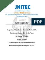 Entregable 2 Desarrollo Sustentable Ing 17713016 v02