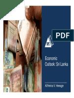 Overview of Sri Lankan Economy