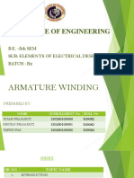90 91 92 Winding Design