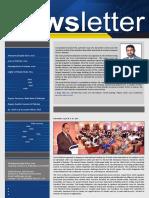 Icmap Newsletter April 2017