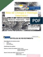 Atlas Citologia y Histologia Veterinaria I
