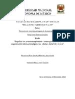 Proyecto de Investigacion 4ta Entrega