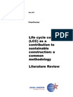 2007 - LCC as a contribution to sustainable construction - a common methodology.pdf