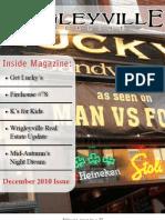 Wrigleyville Magazine December 2010