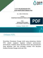 5.SOP Pelaksanaan P2TL sesuai Perdir 088Z.pptx