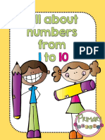 All About Numbers 110