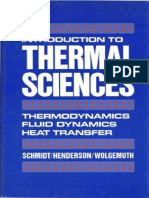 Introduction to Thermal Sciences Thermodynamics Fluid Dynamics Heat Transfer 1984.pdf