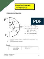 TP Photoelasticimetrie Anneau Large Reflexion
