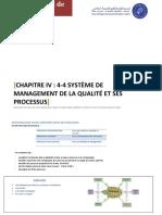 Elaboration Processus