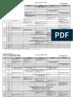 Psihologie Anul I 2019-2020 Sem 1