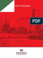 Product-Catalogue nano plast concreet strengthing.pdf