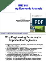 Principles of Engineering Economic Analy