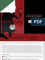 KilingFloor User Manual Web