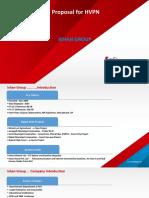 Presentation - HVPN_R0