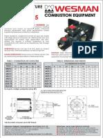 Wesman 4425-High Temperature Gas Burner-2019.pdf