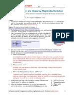 Csm Findingepicenter Activity1 Worksheetas v2 Tedl Dwc