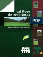 Botanica - Jardineria - Catalogo de cespitosas y otras semillas para cubiertas vegetales [semillas Fito] [cesped].pdf