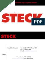 Manual Steck