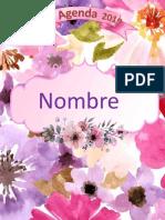Agenda Flores 2020
