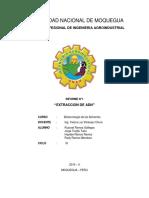Informe n1 Adn