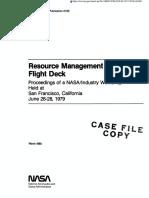 NASA workshop Resource Management on Flight Deck.pdf