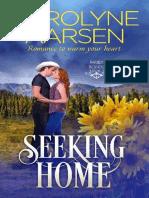Seeking Home - Carolyne Aarsen