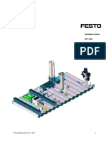 Festo Distribution Instructor RelC