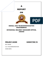 Report Railway