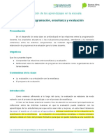 Clase 5_ Programación, Enseñanza y Evaluación (1)
