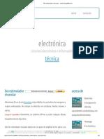 Bio estimulador muscular - electronica2000.com.pdf