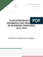 Plan Estratgico Industrial01