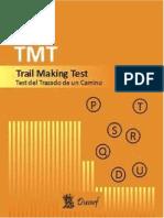 Manual Trail Making Test