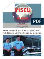 18 Novembro 2019 - Viseu Global