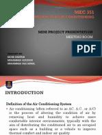 Slides Presentation