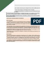 Exemplo de Dosagem Marshall Pavimentação 16092019