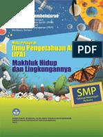 Paket Unit 3 IPA SMP Makhluk Hidup dan Lingkungannya.pdf