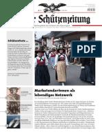 2019 05 Tiroler Schützenzeitung