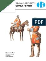 Historyczne Bitwy 005 - Połtawa 1709, Władysław Serczyk.pdf