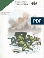Historyczne Bitwy 014 - Leningrad 1941-1944, Ryszard Dieszyński.pdf