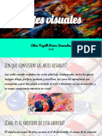 ¿Como Es La Carrera de Artes Visuales