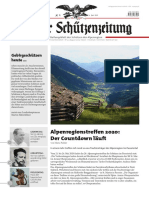 2019 04 Tiroler Schützenzeitung