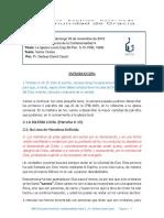 Escuela Dominical_Confesionalidad Parte 3