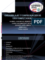 emsamblajeyconfiguracindeunacomputadorappt-120704181222-phpapp01
