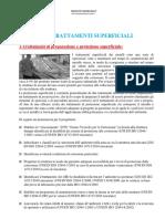 Trattamenti Superficiali in Strutture in Acciaio Fpa
