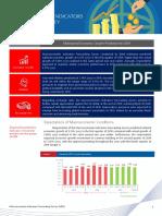 Macroeconomic Indicators Forecasting Survey Quarter I - 2019