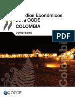 2019 Economic Survey of Colombia_Spanish