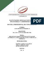 Actividad n02 i Unid. Contabilidad Superior II