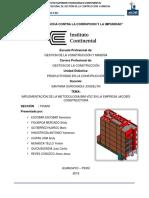 Implementación Bim-Vdc 25