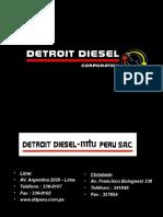 59916089 Sistema Inyeccion Ddc i