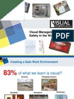 Visual.workplace.improvingbusinessperformance.slideShare.pp1 Safety